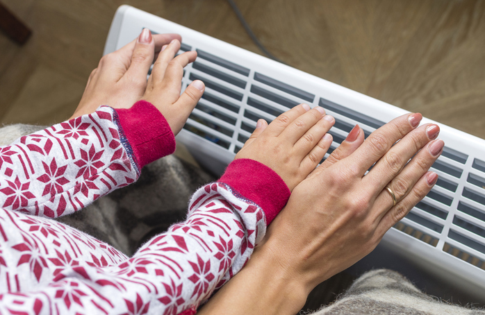 Are your appliances ready for winter?