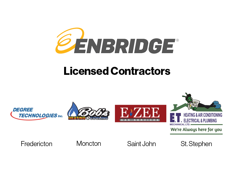 Authorized Contractors